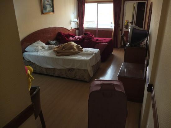 Awal Hotel : Regular room