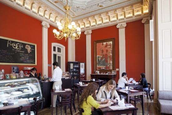 Cafe del Autor