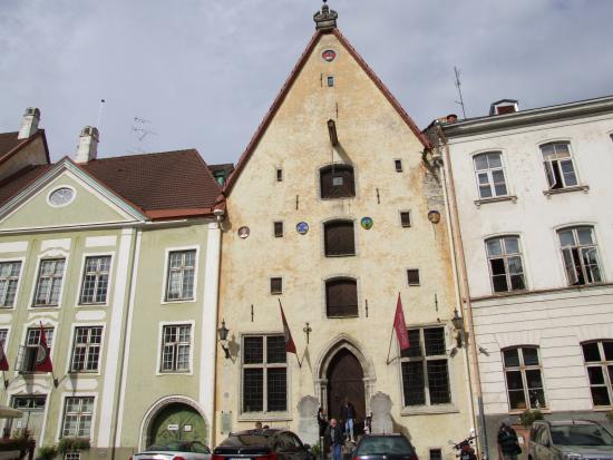Tallinn City Theatre