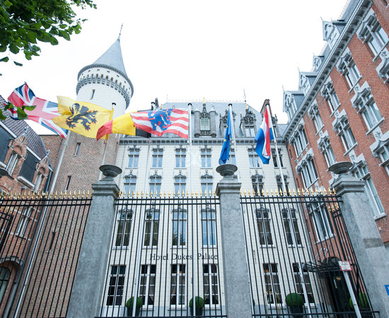 Photo of Hotel Hotel Dukes' Palace Bruges at Prinsenhof 8, Bruges 8000, Belgium