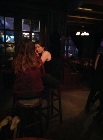 Paddy O'Brien's Irish Pub: Irish