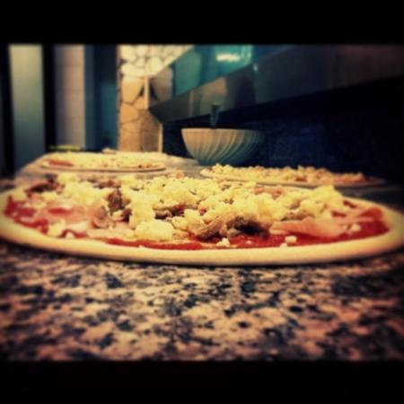 Pizzaland da Mario