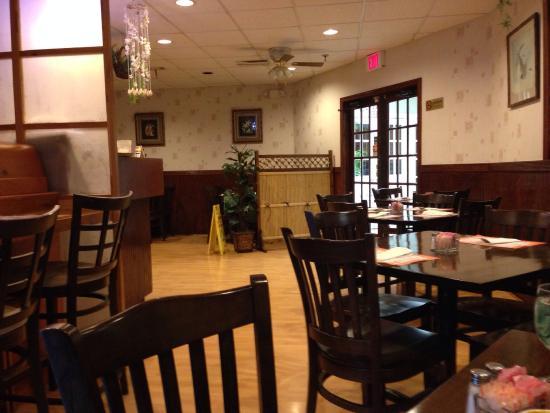 Chinese Restaurants Near Windsor Locks Ct
