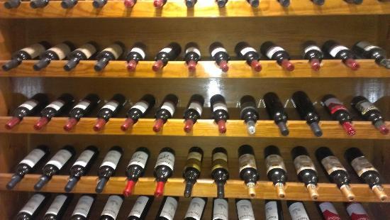 Lanjaron : Nuestros vinos