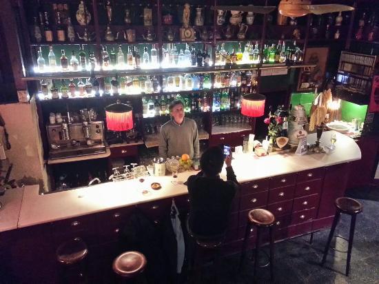 Bar El Nus