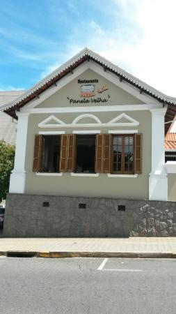 Restaurante Panela Velha