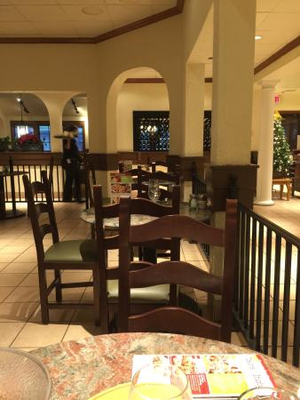 olive garden lonely - Olive Garden Omaha