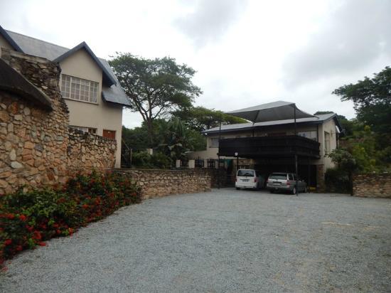 Sheba Rock Guest House