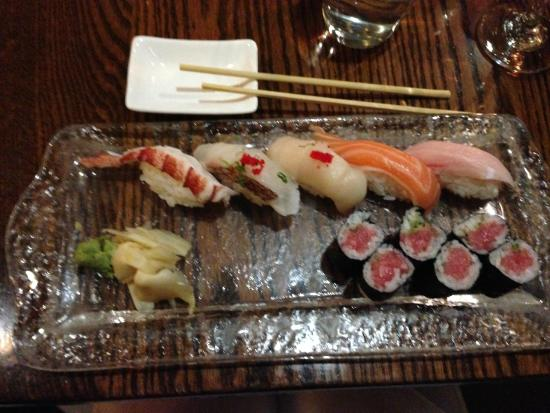 Natsumi: Chef's Special