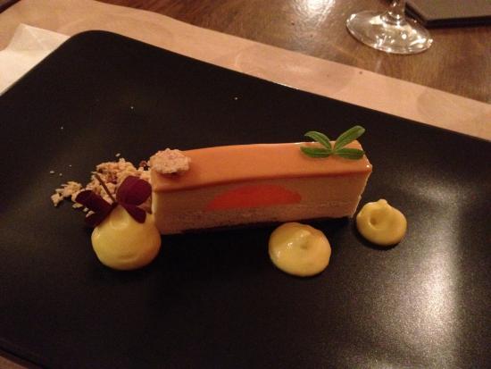 Olimpia: Dessert
