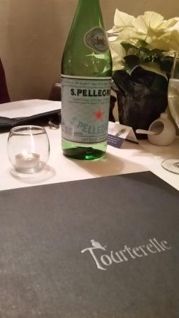 Tourterelle Restaurant: Classic