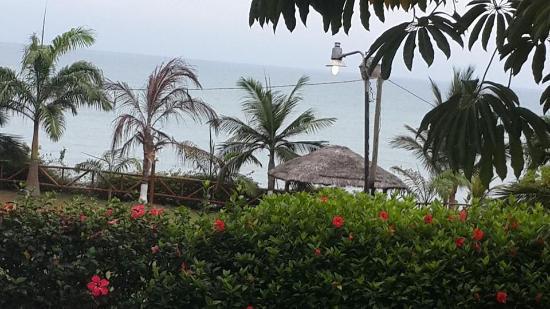 Hotel Puerto Ballesta : EXTERIOR