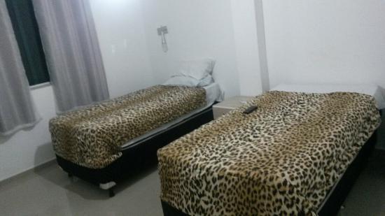 Hotel Chapada