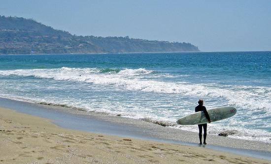Redondo Beach Ca Life In