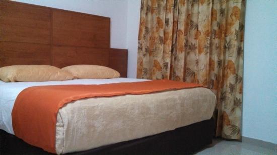Hotel Del Angel: MODELO OTOÑO