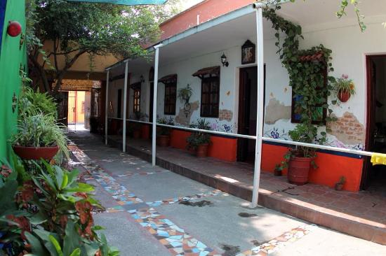 Hotel La Hacienda Tlaquepaque Mexico Reviews Photos Price Comparison Tripadvisor