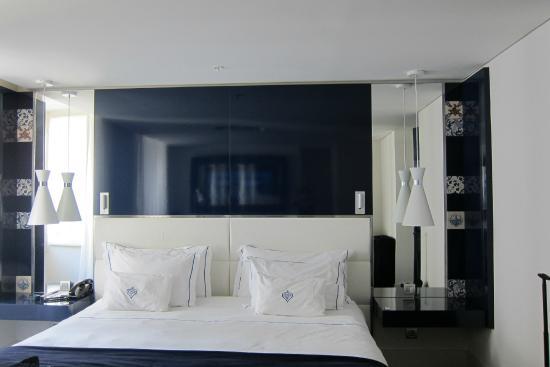 فندق البرتغال: Quarto
