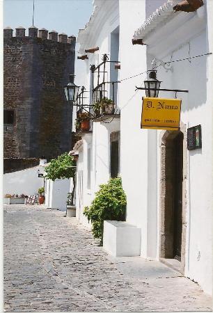 Dom Nuno - Turismo de Habitação