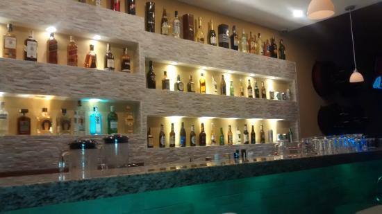 Ilsabe Restaurante Bar