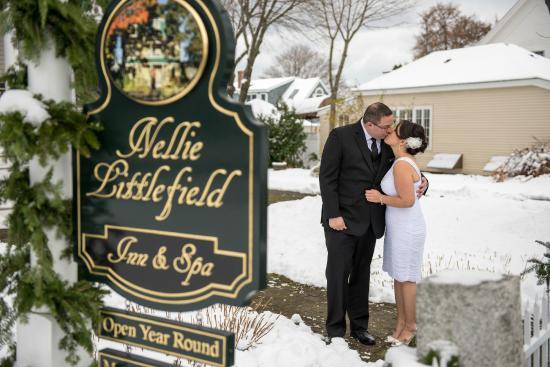 Nellie Littlefield Inn & Spa: Nellie Littlefield