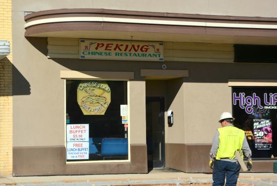 Peking Chinese Kitchen, Statesville - Restaurant Reviews, Phone