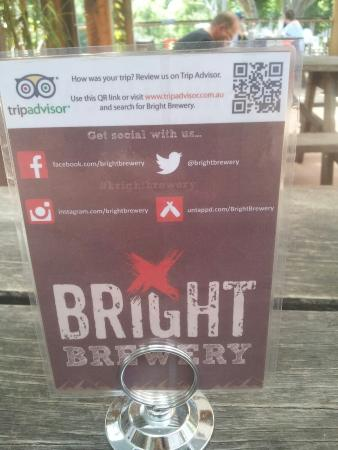Bright Brewery: Great spot for a board game and a pint. Good lunch also, enjoyed the spring roles