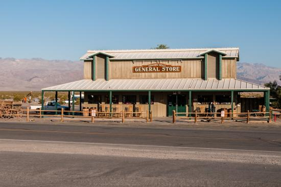 Gas Prices In California >> General Store & Gas Station (Campground Behind) - Picture of Stovepipe Wells Village, Death ...