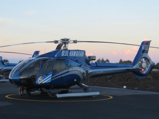 Blue Hawaiian Helicopters Big Island Reviews