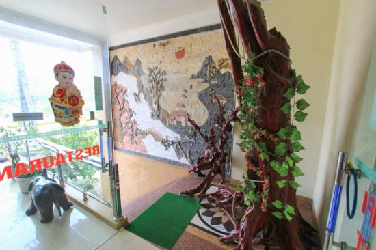 Phuong Anh Hotel : Hotel