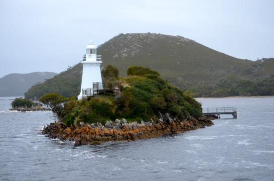 World Heritage Cruises: talk about solitude