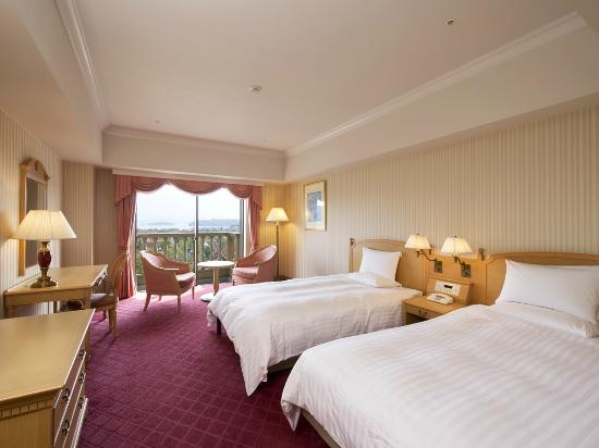 Hotel okura jr huis ten bosch 179 4 3 6 updated for Hotel okura jr huis ten bosch