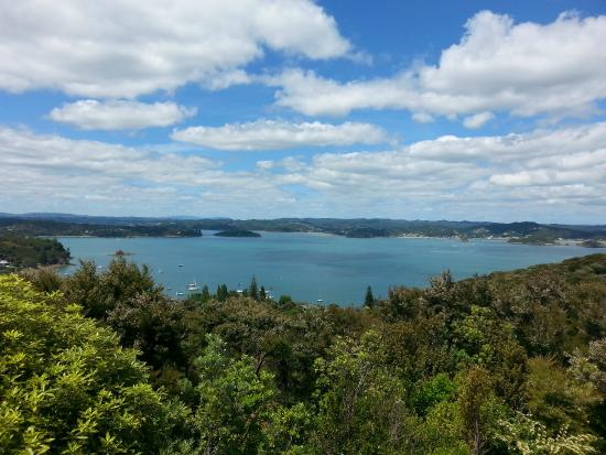 Flagstaff Hill : View from the Flagstaff
