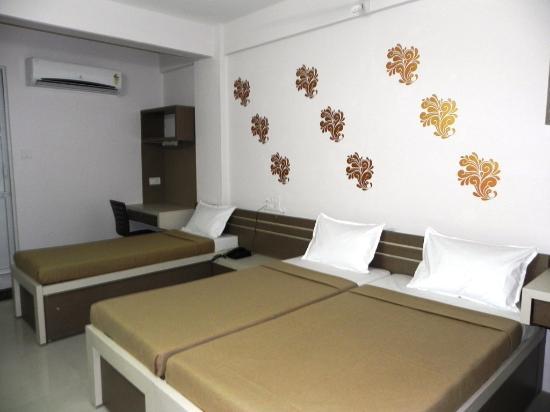 Divyajyot Residency