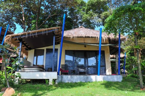 Lalaanta Hideaway Beach Resort
