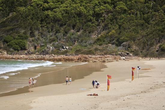 Ingenia Holidays One Mile Beach One Mile Beach Patrolled