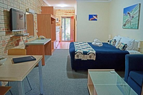 Emeraldene Inn & Eco-Lodge: Superior Suite