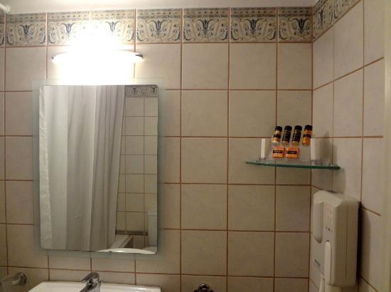 Delice Hotel - Family Apartments: Хороший набор