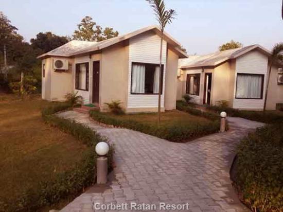 Corbett Ratan Resort