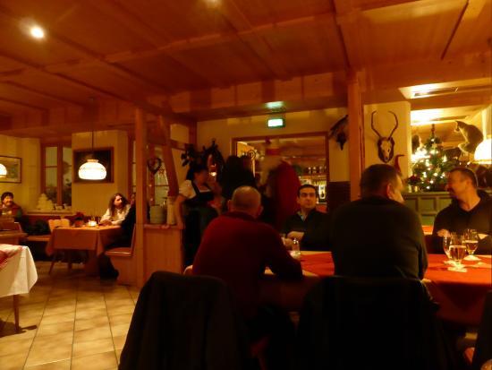 Hotel Restaurant Wissers Sonnenhof