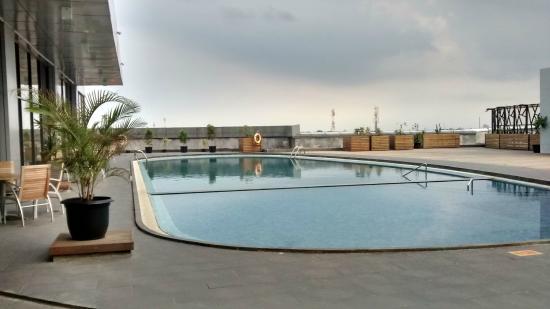 Pool Picture Of Swiss Belhotel Cirebon Cirebon Tripadvisor