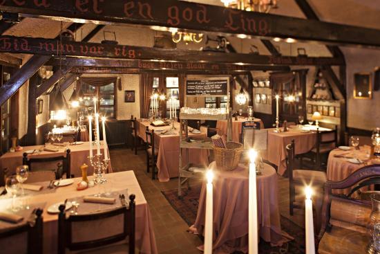 Restaurant HC Andersen  huset