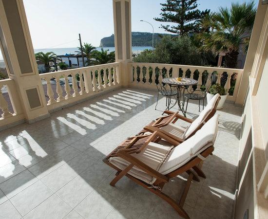 La Villa Del Mare Cagliari Booking