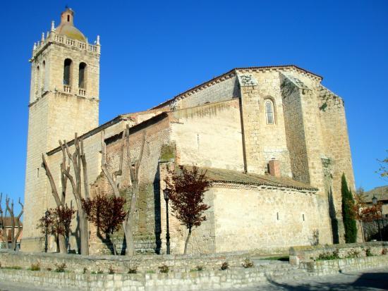 Aldeamayor de San Martin, Spain: Iglesia de San Martín de Tours; Aldeamayor, Valladolid