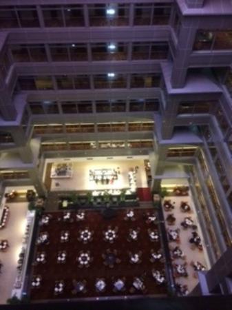 Nice Prince Hotel: hukinuke