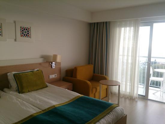 Side Su Hotel, Турция, Сиде - отзывы туристов, туры