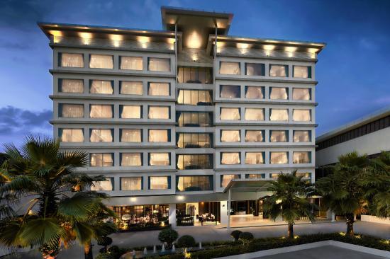 芭堤雅頂級特色酒店
