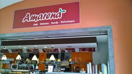 Amarena Café