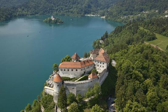 Lake Bled And Bled Castle Tour From Ljubljana