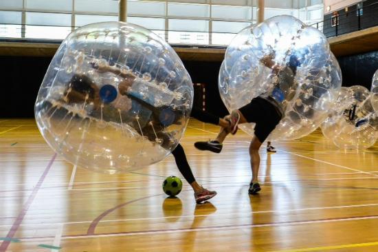 Bubble Fever Gran Canaria