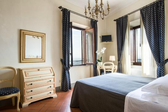 La Cisterna Hotel : Superior double room
